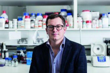 Dr Jonathan Cox