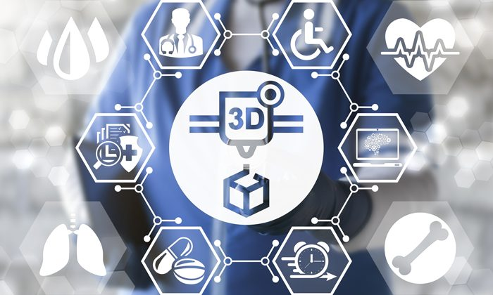 New guidance issued for 3D-printed Medical Device License