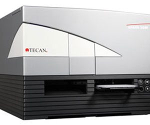 Empower your research with Tecan's Spark® 20M multimode reader