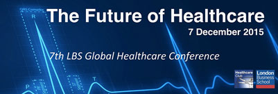 7th Global Healthcare Conference