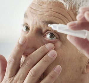 A novel approach in assessing the antimicrobial efficacy of eye drop products