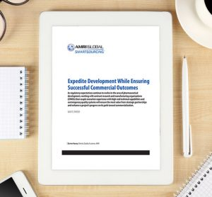 Whitepaper: Expedite development while ensuring successful commercial outcomes