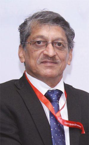 Ajit Kanetkar