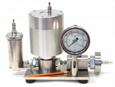 How to get the best out of your high pressure homogeniser