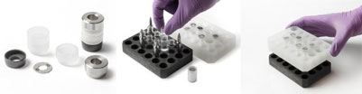 How the implementation of Exalt™ for evaporative crystallisation studies improves stability and controlled delivery in drug development.