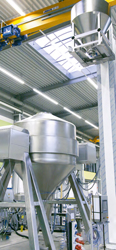Bohle Blending Systems: An integral element to the L.B. Bohle success story for almost 30 years