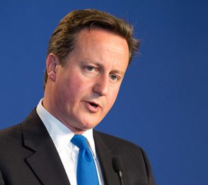 Cameron pledges £30 million for cutting-edge medical advances