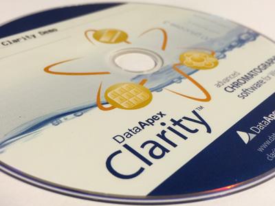 Clarity version 7.0