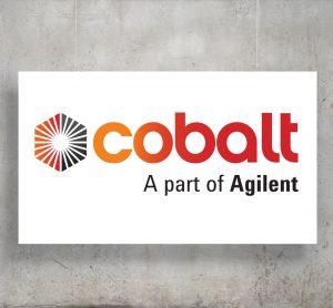 Cobalt/Agilent logo