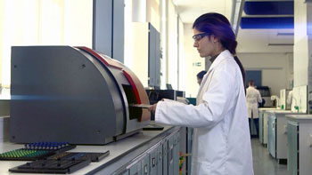 Cobalt-Cobalt Transmission Raman Spectroscopy
