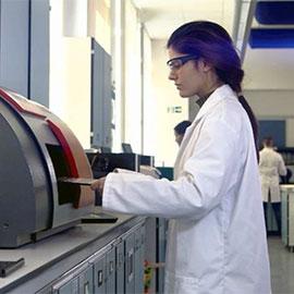 Presentation Videos from the World's 1st International Pharmaceutical Seminar on Transmission Raman Spectroscopy Available Online