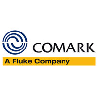 Comark-Instruments logo