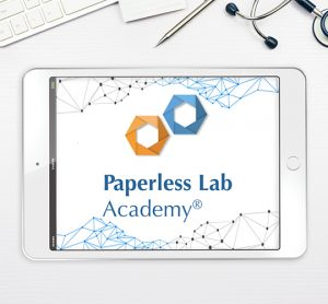 Paperless Labs Academy