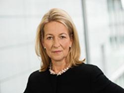 Anne-Monika Dürk as Executive Vice President,