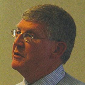 Dave Elder, GlaxoSmithKline and JPAG