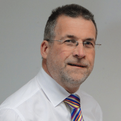 Don Clark, Analytical Chemist and STEM/SIP ambassador