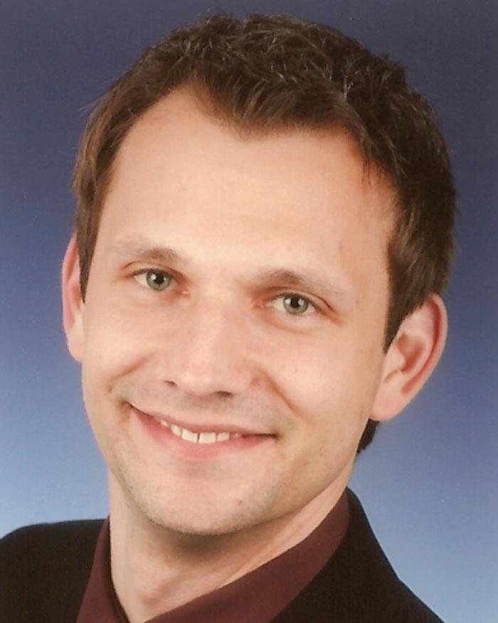 Dr Heiko Schiffter