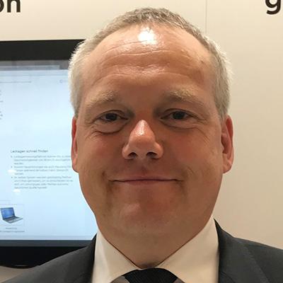Dr Michael Kleimann