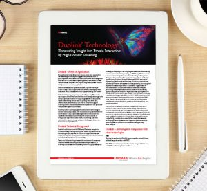 Whitepaper: Duolink® Technology - Illuminating Insight into Protein Interactions by HCS