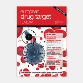 European Drug Target Review Issue 1 2014