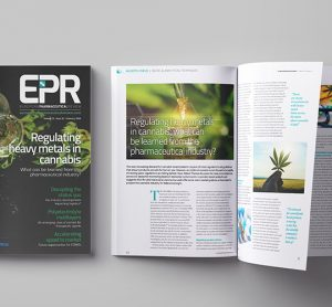European Pharmaceutical Review - Issue #1 2020