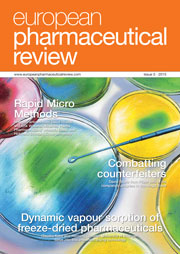 European Pharmaceutical Review Issue #5 2015