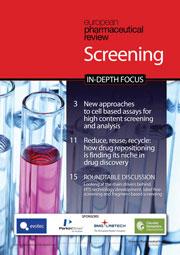 Screening Supplement 2013
