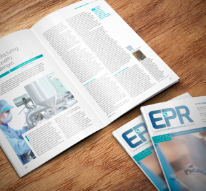 European Pharmaceutical Review magazine issue 4 2017