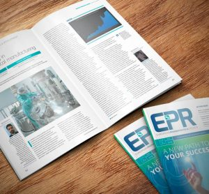 European Pharmaceutical Review issue 4 2018
