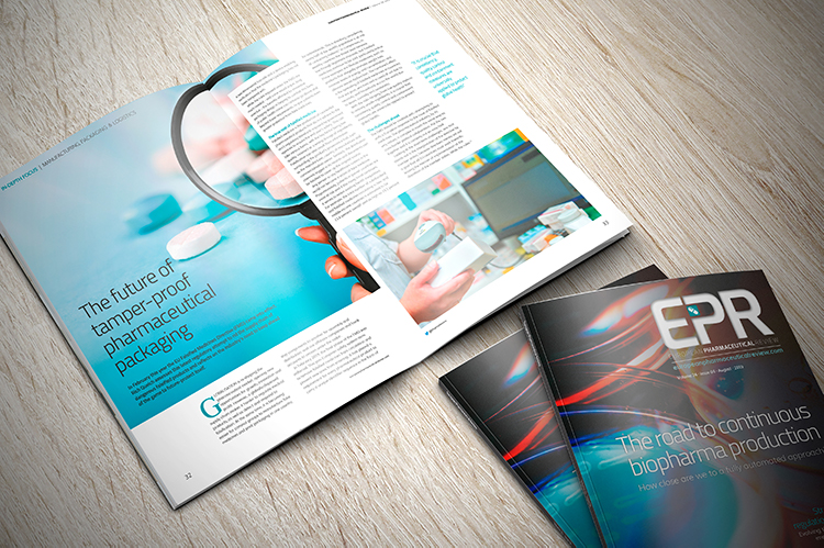 European Pharmaceutical Review Issue 4 2019