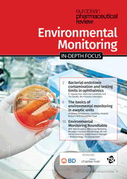 Environmental Monitoring Supplement 2016