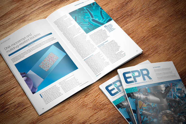 European Pharmaceutical Review 1 2018 magazine