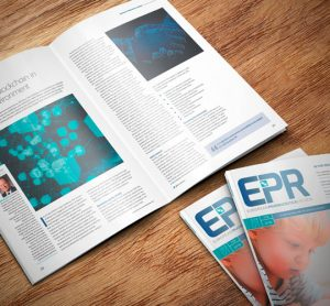 European Pharmaceutical Review issue 1 2019 magazine
