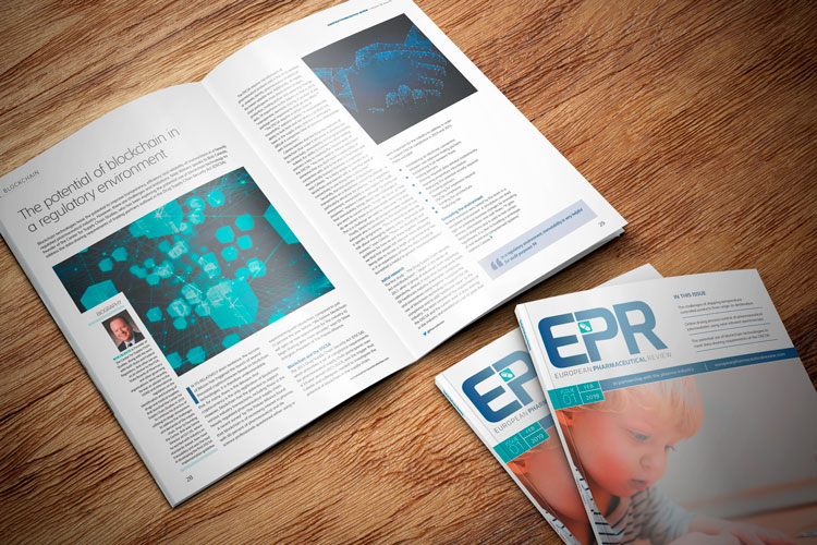 European Pharmaceutical Review Issue 1 2019