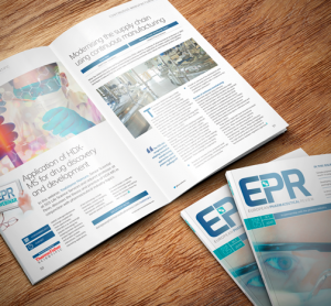 European Pharmaceutical Review issue 5 2017 magazine