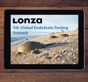Event Listing Lonza