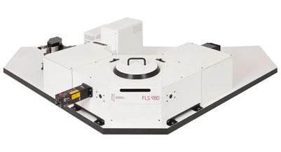 Edinburgh Instruments' Spectrometers help developing infrared lasers