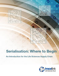 Serialisation – Where to begin