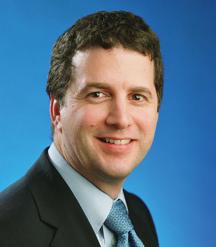 Gareth Jenkins, AMRI