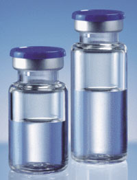 pharmaceutical glass packaging