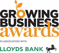 Black Swan Analysis Shortlisted for Growing Business Award