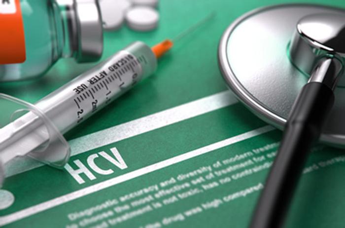 HCV-Needle