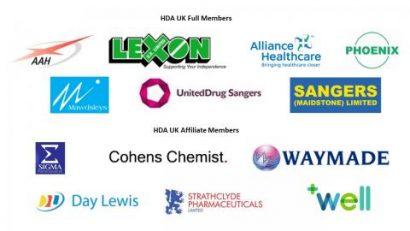 HDA Full and Affiliate Members