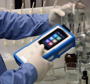 Handheld Raman - Advantages in the Pharmaceutical Industry