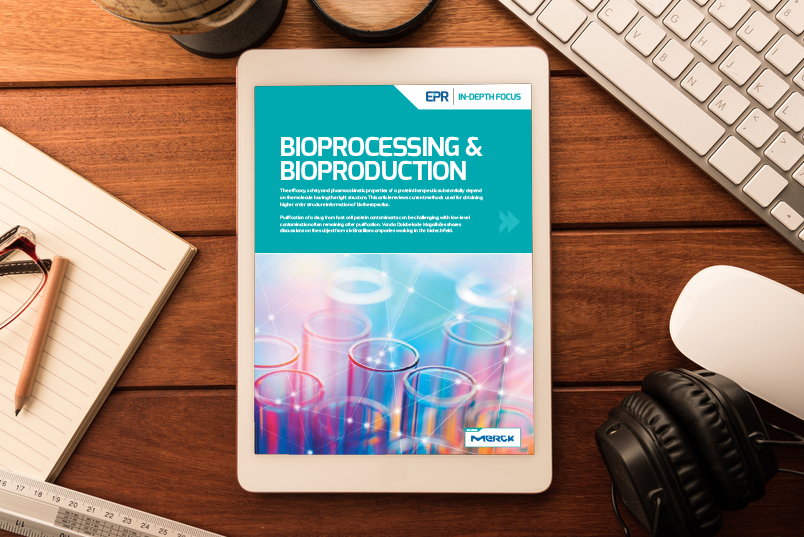 Bioprocessing & Bioproduction In-Depth Focus 2019