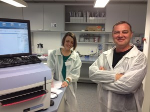 IBiochemical Assays for Screening Workshop #5