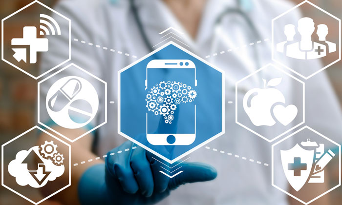 benefits information technology healthcare industry As they see their rivals use information for competitive advantage,  the benefits of scope  determine the role of information technology in industry structure.
