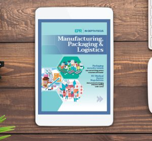 Manufacturing, Packaging & Logistics In-Depth Focus 2019