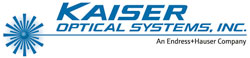 Kaiser Optical Systems logo
