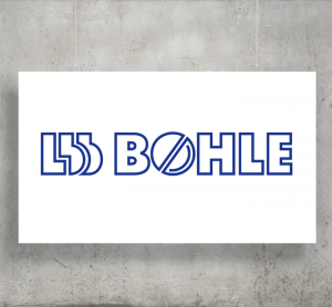 LBB Bohle logo with background